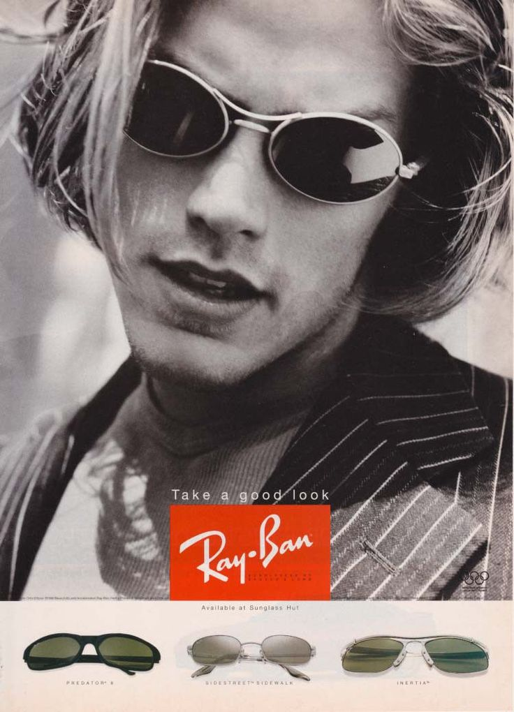 ray-ban-classic-90s