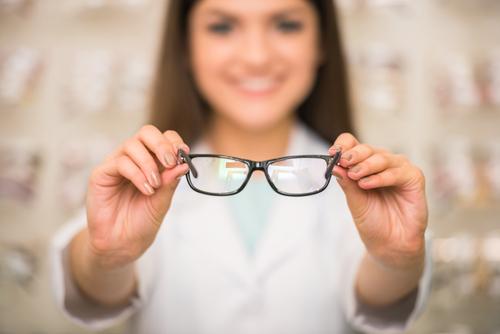 Premium eyecare
