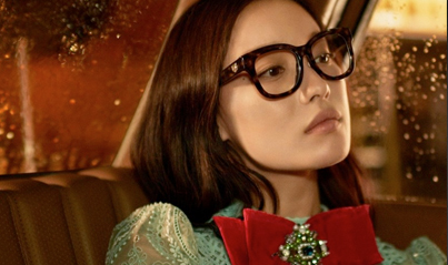 575ebe9ffb The epitome of Italian luxury and class comes in the form of Gucci eyewear.  Founded in Florence in 1921
